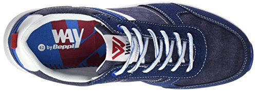 Beppi Casual 2149470, Chaussures homme Bleu