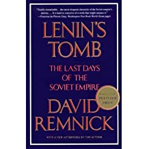 [(Lenin's Tomb: the Last Days of the Soviet Empire)] [Author: David Remnick] published on (October, 2001)