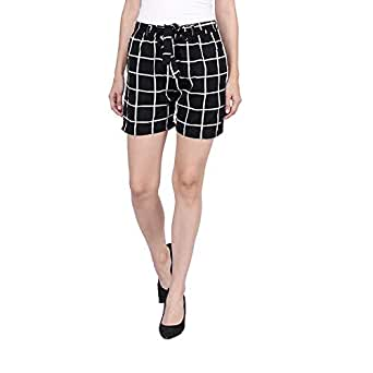 Pratyusha Women Regular Shorts