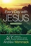 Everyday with Jesus Devotional