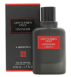 Givenchy Gentlemen Only Absolute Eau de Parfum 1.7oz (50ml) Spray by Givenchy