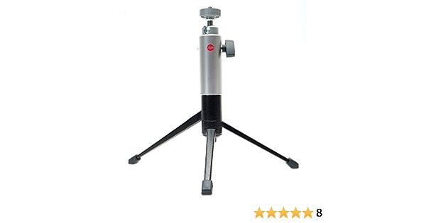 Leica Tischstativ Mit Drei Ausklappbaren Beinen Für M Kamera