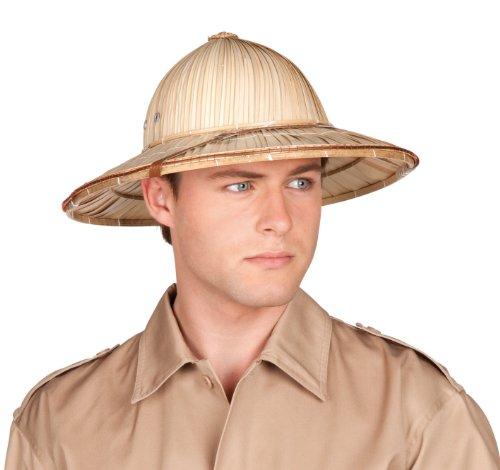(Strohhut Sommerhut Tropenhelm safarihut Hut)