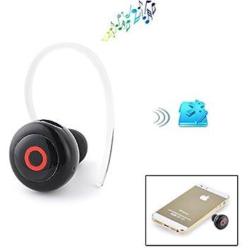 Patuoxun àoreillette bluetooth mini stéréo micro intégré main-libre/casque bluetooth /mini oreillette bluetooth sans fil/mini oreillette invisible/écouteur wireless réduction des bruits avec DSP CPU technologie/A2DP support/soutien de connecter deux téléphone en mème temps --- ultra léger/ le plus petit/design à la mode / Smallest Music + Phone Calls Hands free Stereo Bluetooth Mini Earphone Headset convenable pour iPhone 5S 5C 5 4S 6 iPod iPad Air Mini 2 iPhone 6 iPhone 6plus Samsung Galaxy S5 S4 S3 S2 S1 Note 2 3 N7100 N9000 i9500 i9600 G900F G900H HTC One M8 M7 i9300 Sony Ericsson Xperia ASUS Motorola Blackberry Z10 Nokia Lumia oneplus one etc