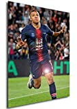Instabuy Poster - Sport - Football Stars - Paris
