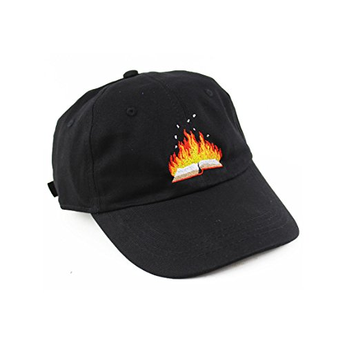 Agora Prophecy 6 Panel Dad Hat