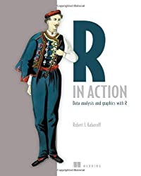 R in Action by Robert Kabacoff (2011-08-27)