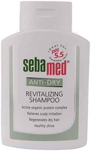 Sebamed Anti-Dry Revitalizing Shampoo - 200 ml