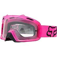 Fox Goggles Air Space, Rosa, Tamaño OS
