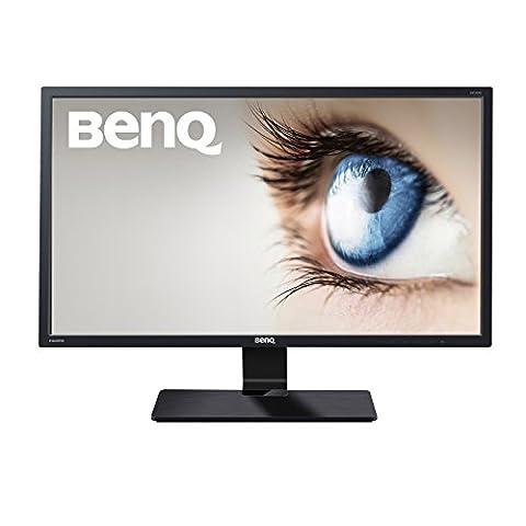 BenQ GC2870H 28-inch Full HD VA Gloss Computer Monitor - Black