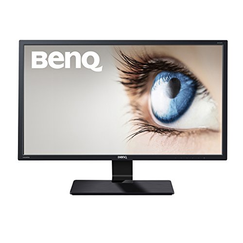 "BenQ GC2870H Monitor LED 28"", Full HD, 2 Porte HDMI, VGA, TCO 6.0, Nero"