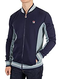 71458a3eb0 Amazon.co.uk: Fila - Jackets / Coats & Jackets: Clothing