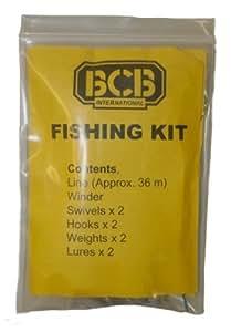 BCB Fishing Kit