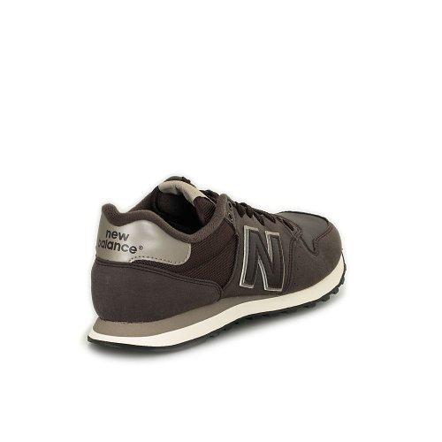 New Balance M1080 D, Chaussures de running homme Marron