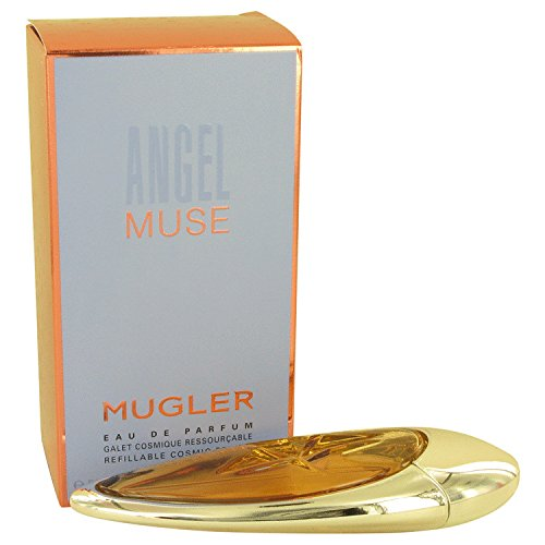 Thierry Mugler Angel Muse Profumo - 50 ml