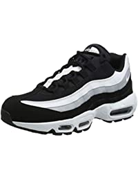 premium selection 85788 c23e7 Nike Air Max 95 Essential, Scarpe da Running Uomo