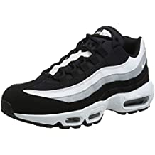 new product f6c2c d722a Nike Air Max 95 Essential, Chaussures de Running Homme