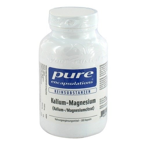 Pure Encapsulations Kaliu 180 stk