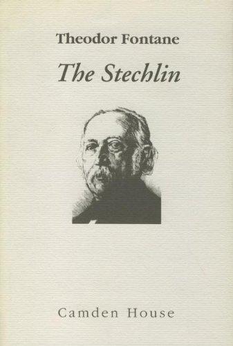 The Stechlin par Theodor Fontane