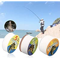 SungpunetUniversal PVA - Bolsas de Repuesto para Pesca de Carpas (25/37/44 mm, 5 m)