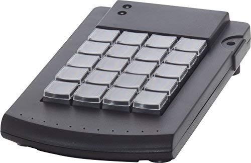Expertkeys EK-20 - Tastiera programmabile con 20 tasti programmabili