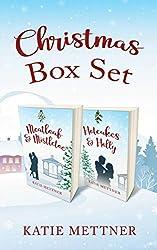 Bells Pass Christmas Box Set: A Romance Christmas Box Set