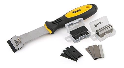 Titan Tools -