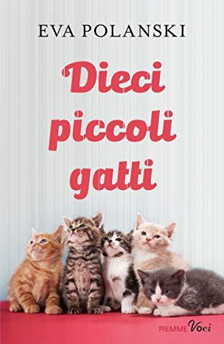 Gatto Piccolo (Dieci piccoli gatti)