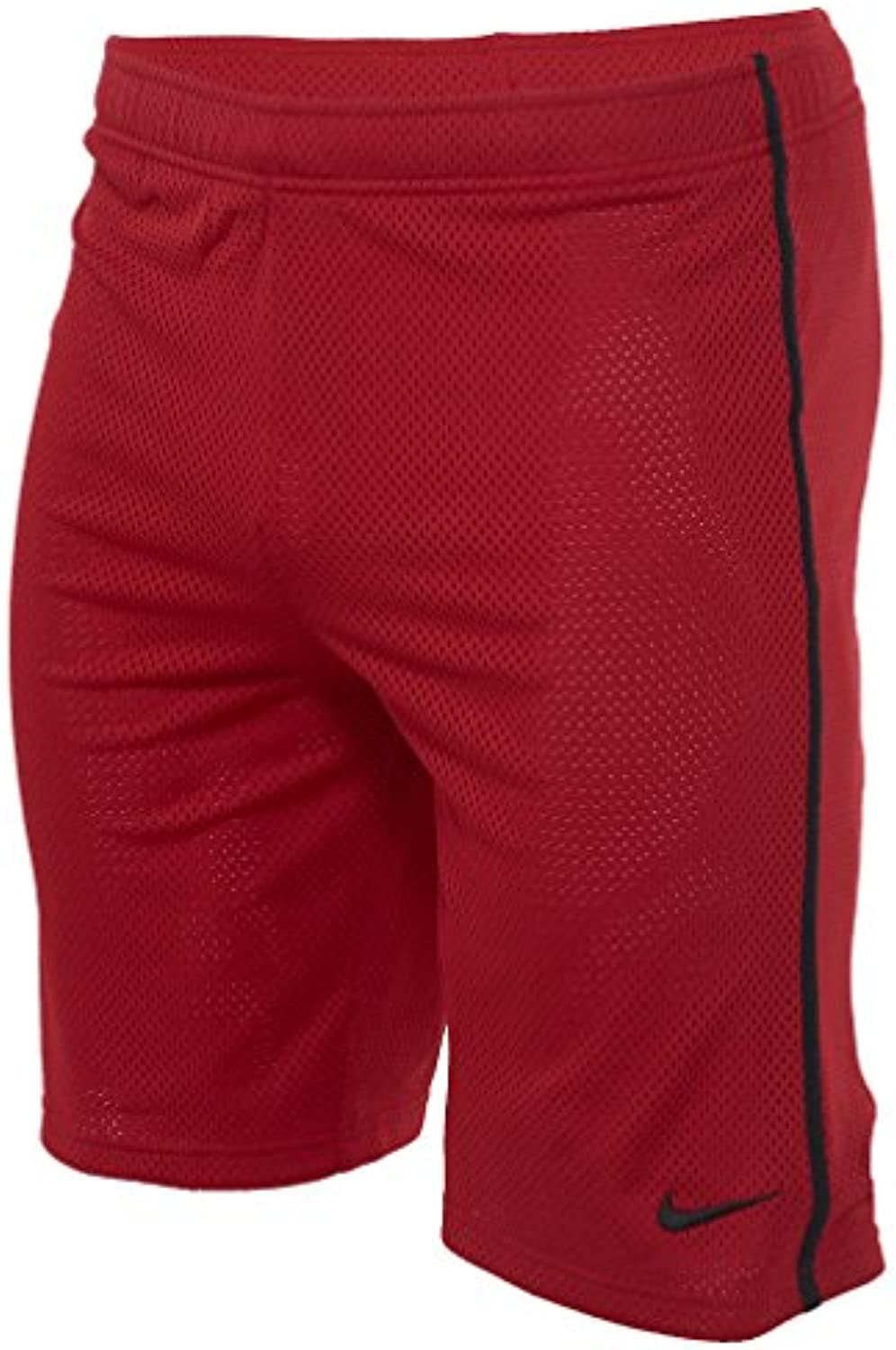 Nike Monster Mesh Athletic Shorts Large Red by Nike