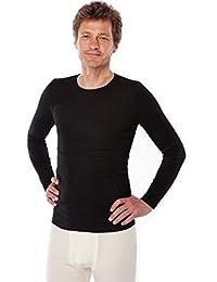 Living Crafts - Camisa casual - para hombre