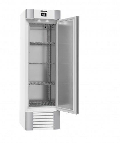 GRAM Umluft-Tiefkühlschrank ECO MIDI F 60 LAG 4N