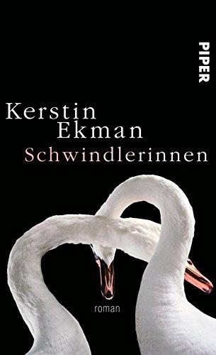 Schwindlerinnen: Roman (German Edition)