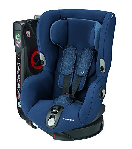 Maxi-Cosi Axiss - drehbarer Kindersitz, Gruppe 1 (9-18 kg), nomad blue