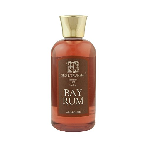 Geo. F. Trumper - Bay Rum - Cologne Travel -