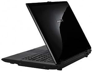 Samsung R60 Plus Laptop -  PM Core Duo T2310 1.46Ghz, 2x512MB, 80GB DVDRW, 15.4 Inch WXGA, Vista HP - Black