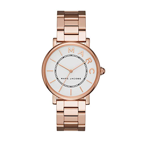 Marc Jacobs - Classic - Reloj - Rosã©Gold-Coloured