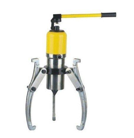 Gowe de roulement de roue hydraulique Extracteur Roulement hydraulique Extracteur hydraulique 20ton griffes