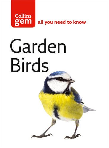Garden Birds (Collins Gem) Test