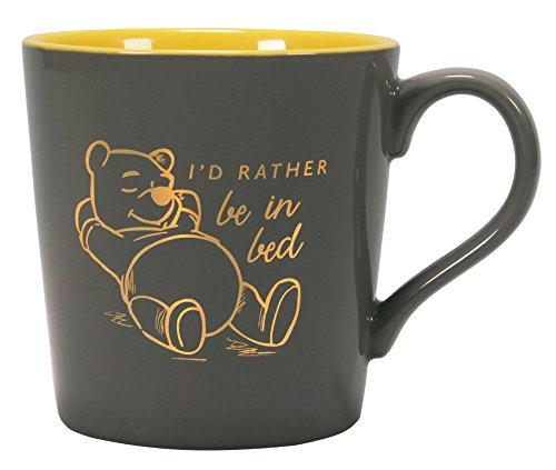 Half Moon Bay E1056237 Tasse Disney Winnie The Pooh, 275 mm, Keramik