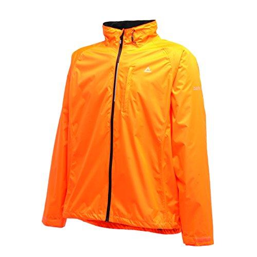 Dare 2b-Giacca brillante Men's Fluro Orange