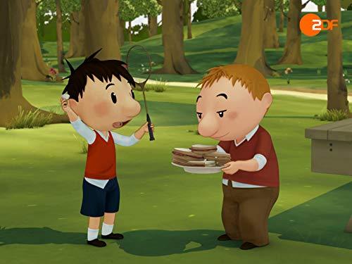 Clip: Das Picknick