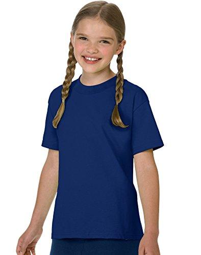 hanes-authentic-tagless-kid-s-camiseta-de-algodn