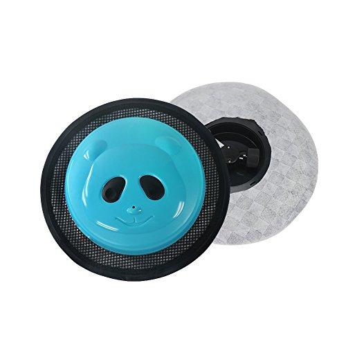 FD-RMS(D) Balayeur electrique nettoyage automatique avec micro contrôle, Bleu