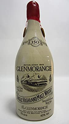 Glenmorangie - Sesquicentennial 150th Anniversary - 21 year old Whisky