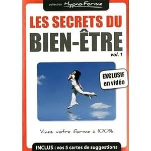 Les Secrets Du Bien-Etre Vol.1