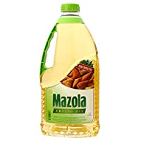 Mazola Frying Oil - 1.8 Liter