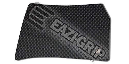 Eazi-Grip pour BMW K1200R/K1300R 2005-2016 Plaques Réservoir Noir Pro
