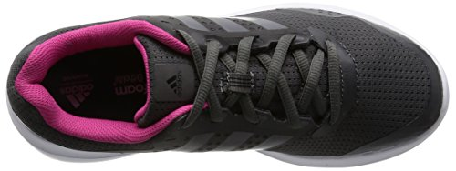 adidas Duramo 7 Damen Lauftrainer / Schuhe Black