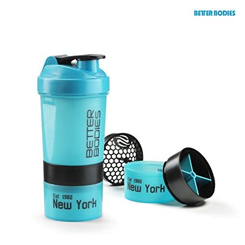 Better Bodies Pro Shaker