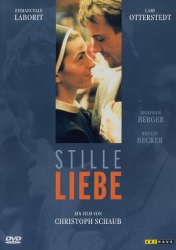 Stille Liebe/Amour Secret [DVD] by Emmanuelle Laborit